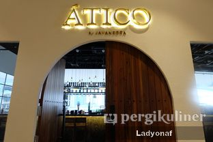 Foto 2 - Eksterior di Atico by Javanegra oleh Ladyonaf @placetogoandeat