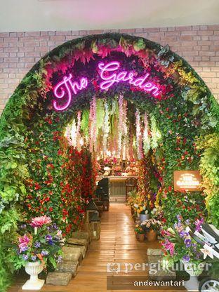 Foto 8 - Interior di The Garden oleh Annisa Nurul Dewantari