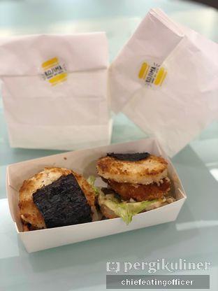 Foto 1 - Makanan di Kojima Burger & Coffee oleh feedthecat