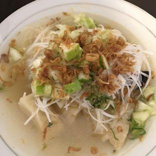 Foto 4 - Makanan(sanitize(image.caption)) di Pempek Puteri Sriwijaya oleh dishwasher