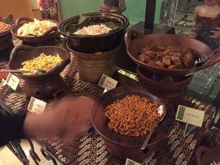 Foto 3 - Makanan di Bogor Cafe - Hotel Borobudur oleh IG : FOODTRAVELID