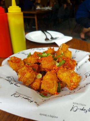 Foto 1 - Makanan di My Kopi-O! - Hay Bandung oleh Food Bantal
