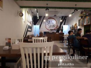 Foto 2 - Interior di Salt & Sugar Cafe and Bistro oleh Prita Hayuning Dias