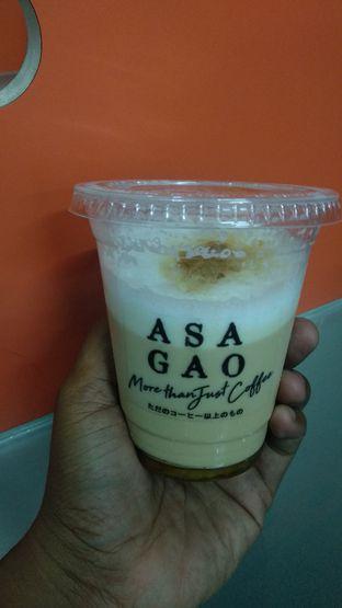 Foto 1 - Makanan di Asagao Coffee House oleh @cuskuliner