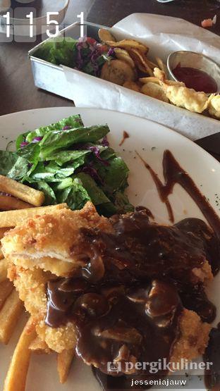 Foto 8 - Makanan di Six Degrees oleh Jessenia Jauw