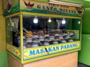 Foto review RM Ganto Minang oleh mrgatotMAKAN  3
