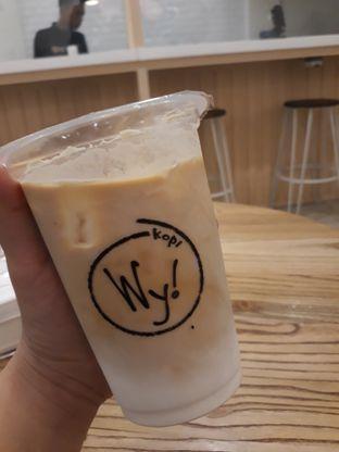 Foto 3 - Makanan di Kopi Wy! oleh Mouthgasm.jkt