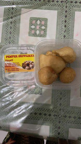Foto 2 - Makanan di Pempek Sriwijaya oleh inri cross