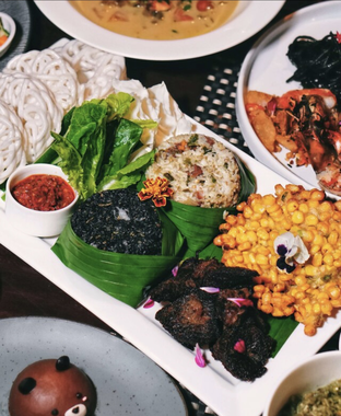 Foto 4 - Makanan di FLOW oleh Yohanes Cahya