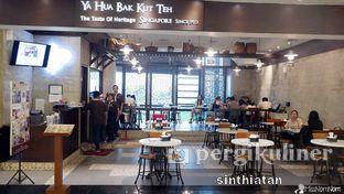 Foto 2 - Interior di Ya Hua Bak Kut Teh oleh Miss NomNom