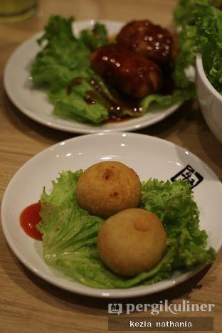 Foto 4 - Makanan di Gyu Kaku oleh Kezia Nathania