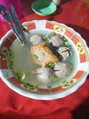 Foto 1 - Makanan di Bakso Chukul oleh Dita Maulida