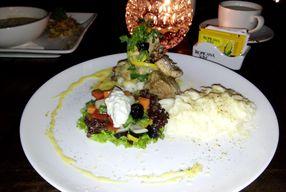 Foto Sky 36 Restaurant