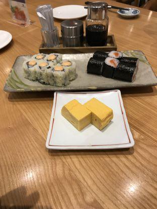 Foto 1 - Makanan di Nama Sushi by Sushi Masa oleh Christian | IG : @gila.kuliner13