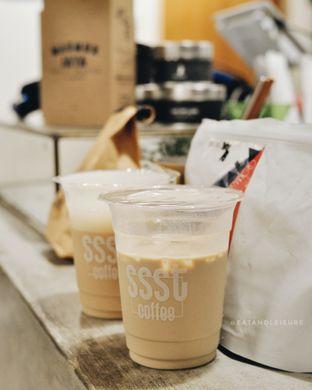 Foto 3 - Makanan di Ssst Coffee oleh Eat and Leisure