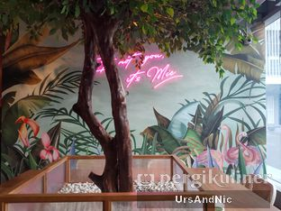 Foto review IWS Cafe & Noodle oleh UrsAndNic  7