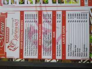 Foto review Ayam Goreng Karawaci oleh Didit  2