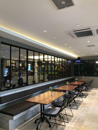 Foto 9 - Interior di Amertha Warung Coffee oleh Stefanus Hendra