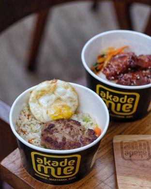 Foto 7 - Makanan di Akademie oleh om doyanjajan