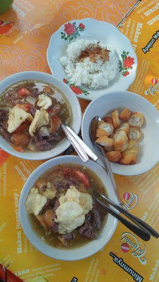 Foto review Soto Mie Udin oleh Review Dika & Opik (@go2dika) 7