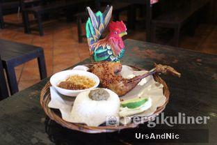 Foto 13 - Makanan di Bebek Malio oleh UrsAndNic