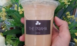 The Prama Coffee