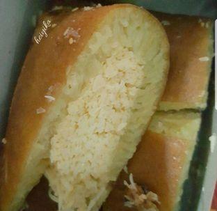 Foto 1 - Makanan di Martabak Sinar Bulan oleh heiyika