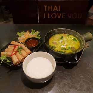 Foto review Thai I Love You oleh Yashinta  1