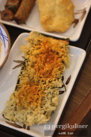 Foto 2 - Makanan di Marugame Udon oleh Selfi Tan