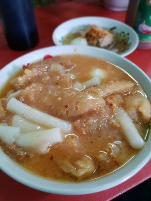 Foto 2 - Makanan di Kwe Cap Abong oleh @Perutmelars Andri