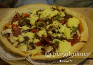 Foto 1 - Makanan di Noi Pizza oleh Tissa Kemala