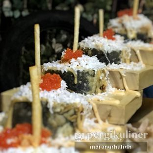 Foto review Torii Japanese Fushion Roll & Tepanyaki oleh @bellystories (Indra Nurhafidh) 6