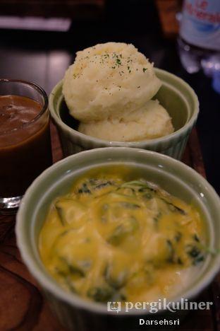 Foto 9 - Makanan di Justus Steakhouse oleh Darsehsri Handayani