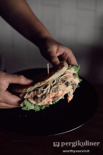 Foto Makanan di Jambo Kupi