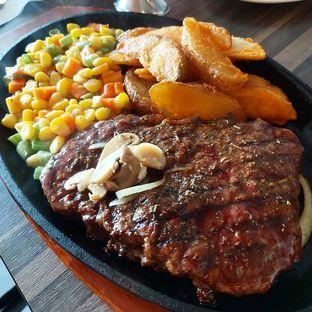 Foto 3 - Makanan di Steak 21 oleh denise elysia