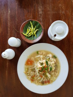 Foto 1 - Makanan di Bakmi Jogja Trunojoyo oleh Amrinayu