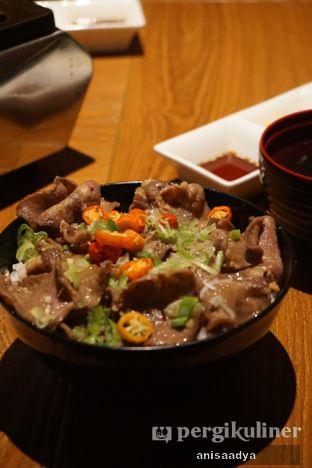 Foto 3 - Makanan di WAKI Japanese BBQ Dining oleh Anisa Adya