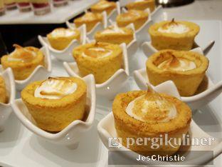 Foto review Arts Cafe - Raffles Jakarta Hotel oleh JC Wen 8