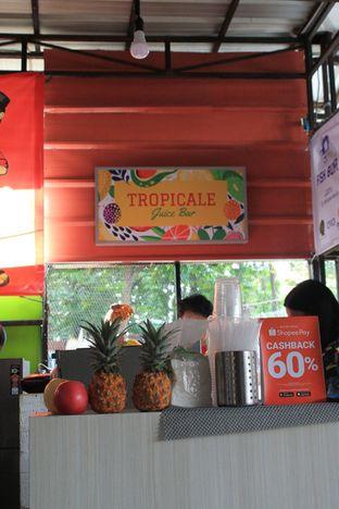 Foto 2 - Makanan di Tropicale Juice Bar oleh Prido ZH