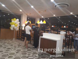 Foto 4 - Interior di BurgerUP oleh Prita Hayuning Dias