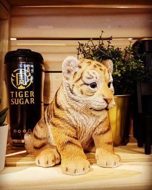 Foto 2 - Makanan di Tiger Sugar oleh Andry Tse (@maemteruz)