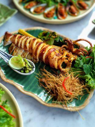 Foto 1 - Makanan di Co'm Ngon oleh Ika Nurhayati
