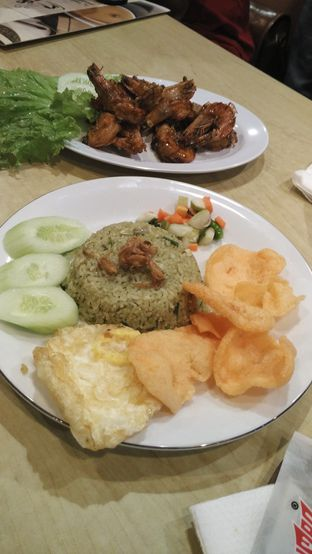 Foto 7 - Makanan di Salero Jumbo oleh Adi Putra