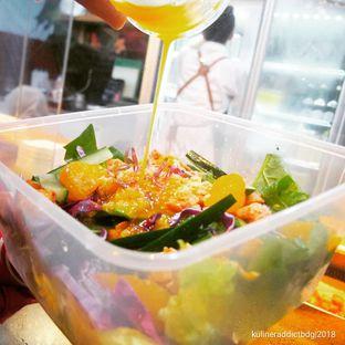 Foto 3 - Makanan di Sald oleh Kuliner Addict Bandung