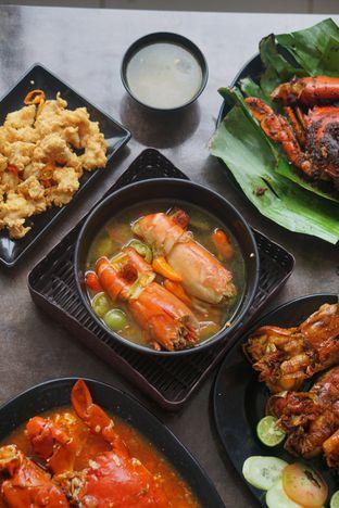 Foto 4 - Makanan di King Seafood oleh Nanakoot
