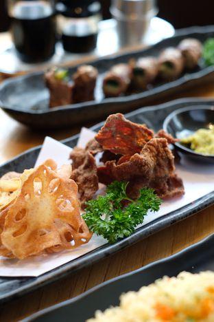 Foto 2 - Makanan di Sushi Tei oleh Nanakoot