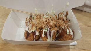 Foto - Makanan di Japanese Takoyaki Yamatoya oleh Ellen Cle