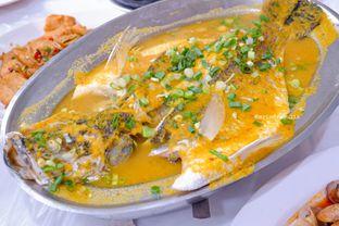 Foto 1 - Makanan di Grand Marco Seafood oleh Indra Mulia