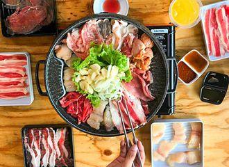 20 All You Can Eat di Jakarta Utara yang Enak Banget