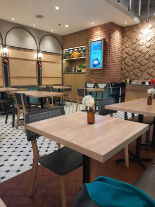 Foto 7 - Interior di Formosan Kitchen & Tea Bar oleh Stefy Tan